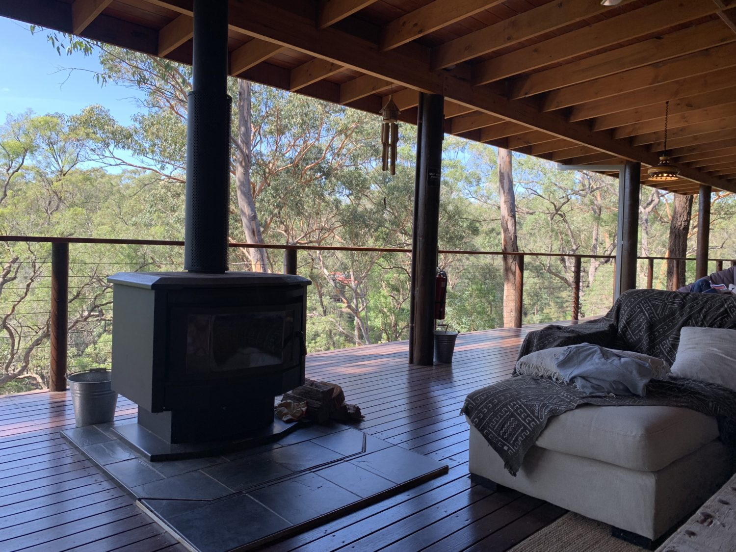 Billabong Retreat: My ups and downs during a recent meditation stay