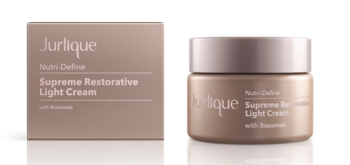Jurlique, Supreme Restorative Light Cream