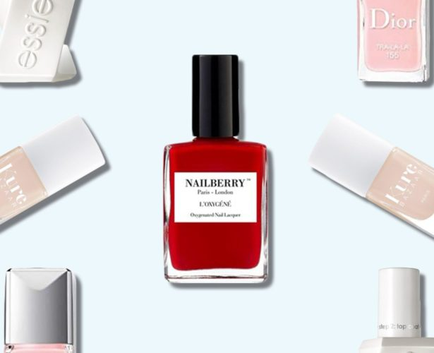 Chip-free nail polish: Travel around the world with these gorgeous nail colours