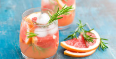 Easy Mocktail Recipes to mix up this weekend: fruity, fresh and fabulous