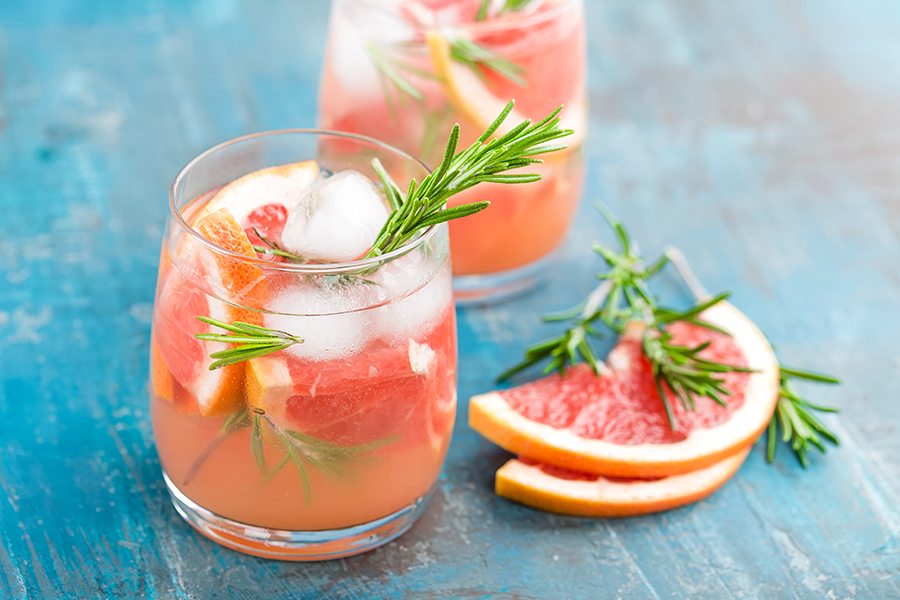 3 easy mocktails to mix up this weekend: fruity, fresh and fabulous
