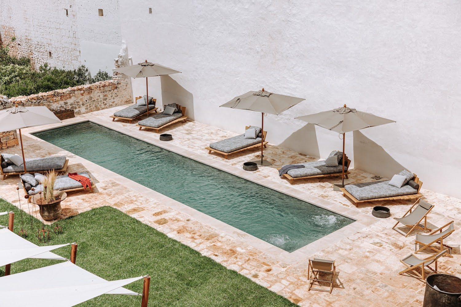 Luxury Boutique Hotel Ostuni