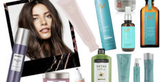 How To Get Healthy Shiny Hair: 12 of the best products right now