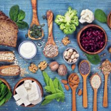 How to get enough protein on a plant-based diet andwhy you need it