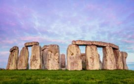 Stonehenge Summer Solstice 2020: How to Live Stream the event for free