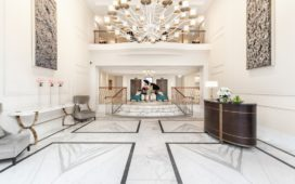 The Langham, Sydney: WIN A Luxurious Staycation for 20of your loved ones