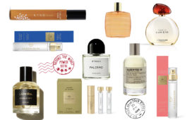 Fragrances of the World: Scents that Inspire Us to Travel