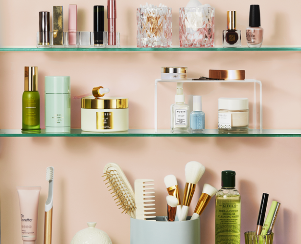 LUX LIST: Beauty Products our editors are loving right now