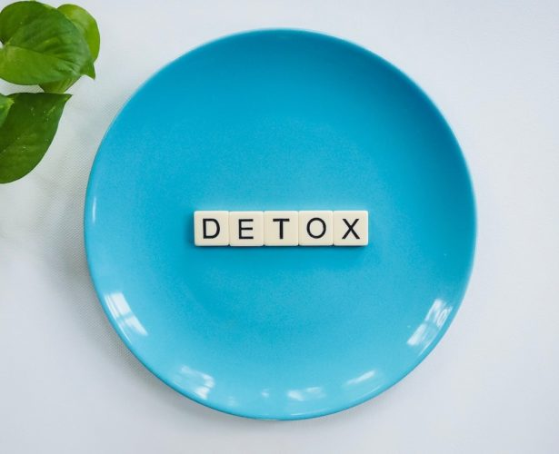 Raw Detox Programme: My 21-day challenge to combat low mood and anxiety