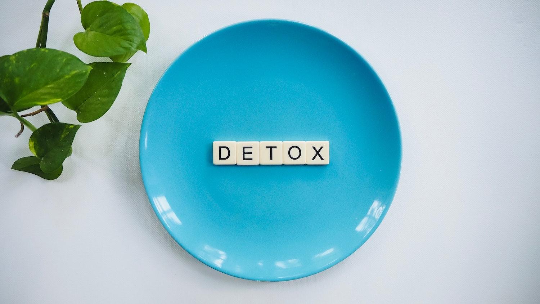 Raw Detox Programme