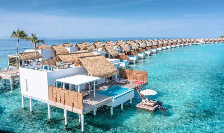 Wellness Resorts Maldives