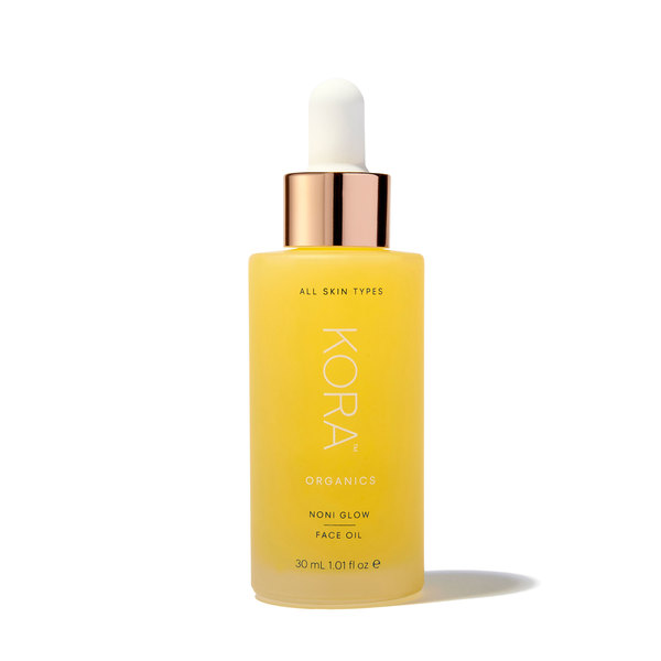 Facial Oils for Glowing Skin