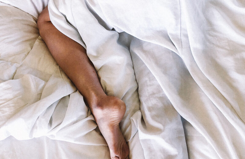 """Is """"Beauty Sleep"""" A Real Thing? We look at the evidence-backed benefits of sleep"""