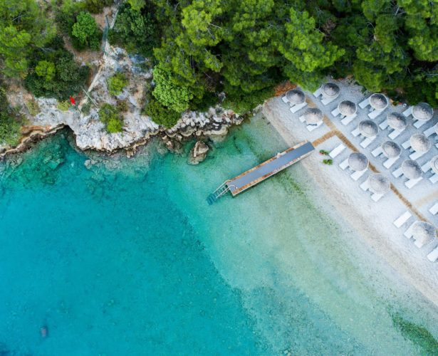 Hillside Beach Club, Turkey: Stay active, eat healthy and boost the soul