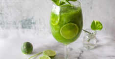Celebrate Dry July with these easy, delicious and healthy mocktail recipes