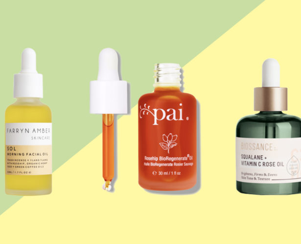 7 Best Facial Oils for Glowing Skin in 2020