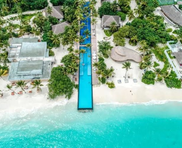 9 Top Wellness Resorts in the Maldives for a healthy holiday