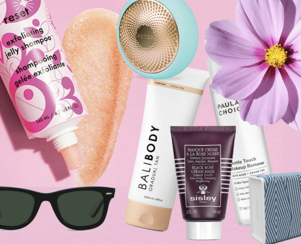 6 Beauty Products You'll Want to Get Your Hands On This Week