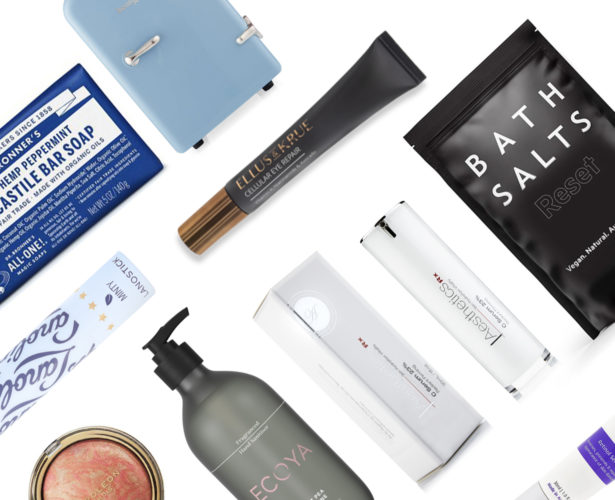 LUX LIST: LUX NOMADE PICKS 12 OF THE BEST NEW BEAUTY PRODUCTS TO BUY RIGHT NOW