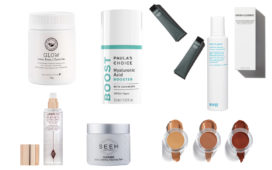 Our Editors' Top Beauty Picks this week: LUX LIST