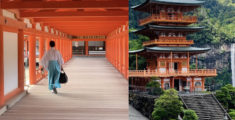 Spiritual Souvenirs From The Kumano Kodo Trail: an unforgettable journey