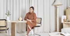 Women in Business: Snapshot of Steffanie Ball co-founder of furniture brand En Gold