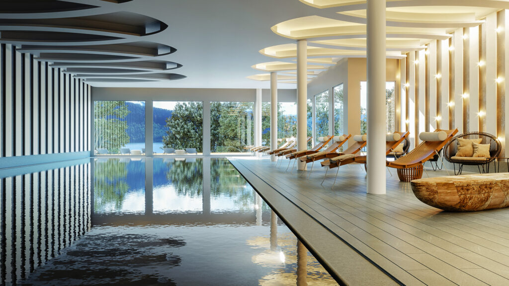 Top Spa and Wellness treatments