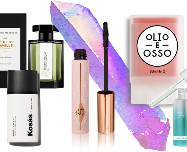 Shop the best beauty products this week from our LUX LIST