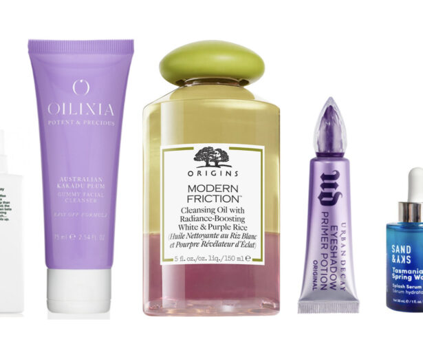 LUX LIST: 7 Of The Best New Beauty Finds This Week