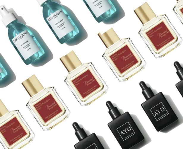 LUX LIST: Lux Nomade'seditorial team has picked8 top beauty products