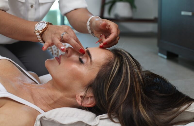 4 Unique Luxury Facials to try in Hong Kong