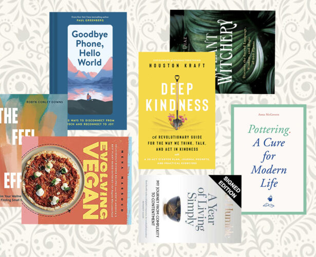 The best new health and wellness books to read this September