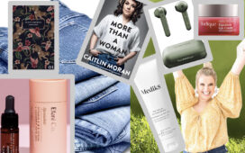 LUX LIST: Lux Nomade's must-haves for September