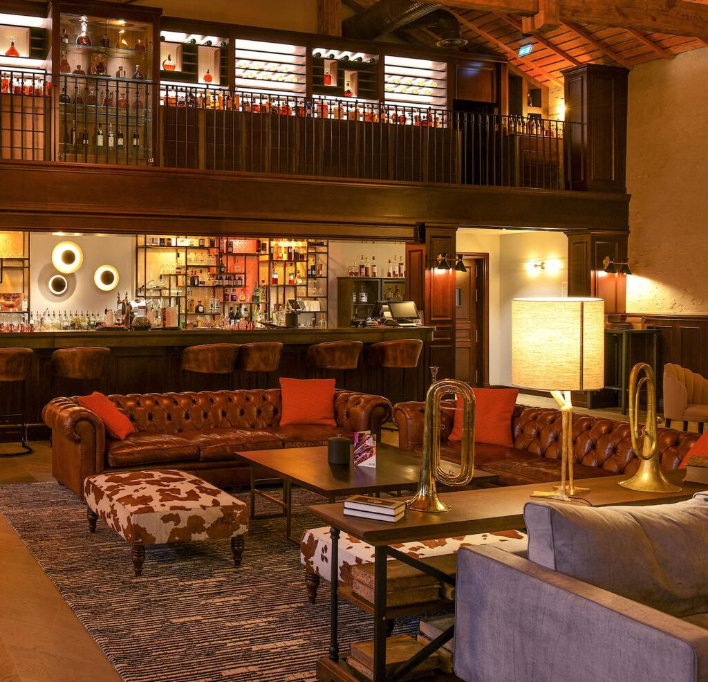 Hotel Chais Monnet
