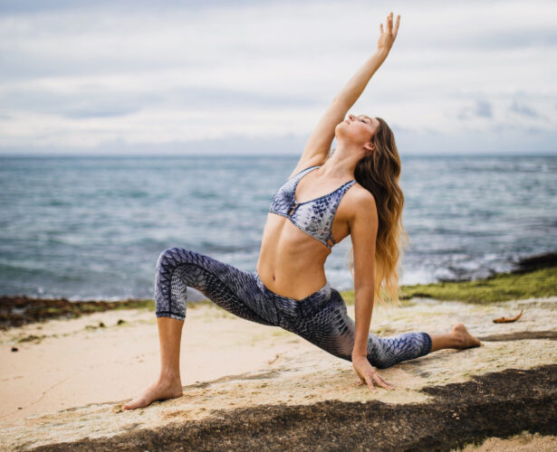 The Best Yoga Poses for Stress Relief