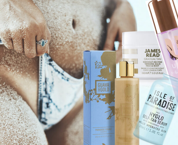 Top Self-tanning products for bronzed glowing skin