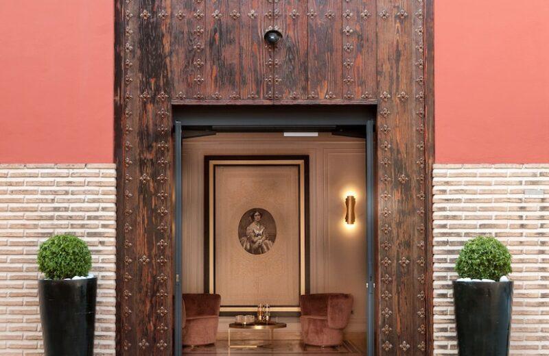 Hotel Review: Eugenia de Montijo Autograph Collection, Toledo, Spain