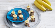 Delicious Australian Banana Recipes to try this summer