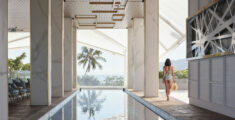 Hot Hotels And Wellness Retreats in December