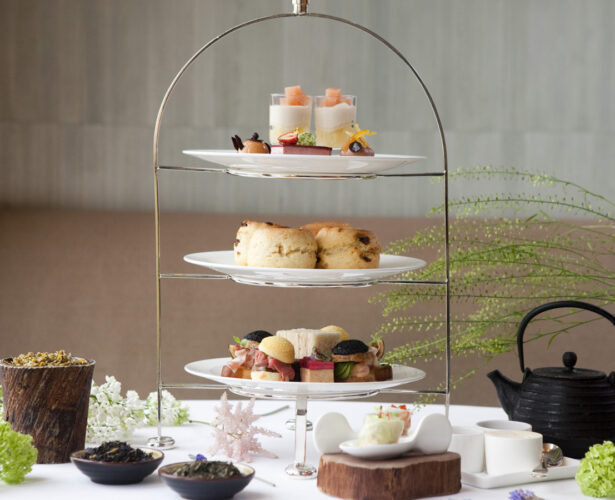 The Most Elegant and Unique Afternoon Teas in Hong Kong