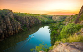 9 Must-See Northern Territory destinations for 2021