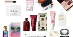 OUR TOP BEAUTY BUYS TO TRY THIS NOVEMBER: LUX LIST