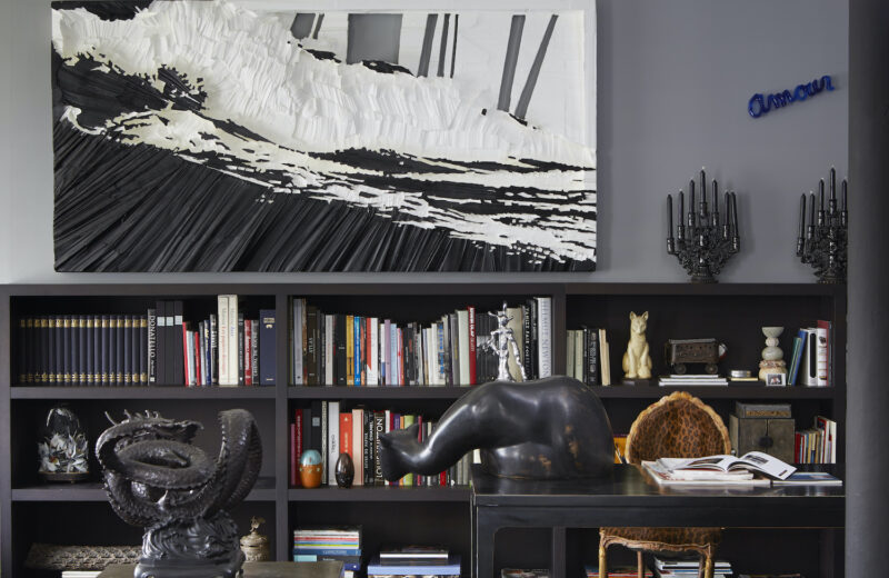 How to design your home office like an interior architect
