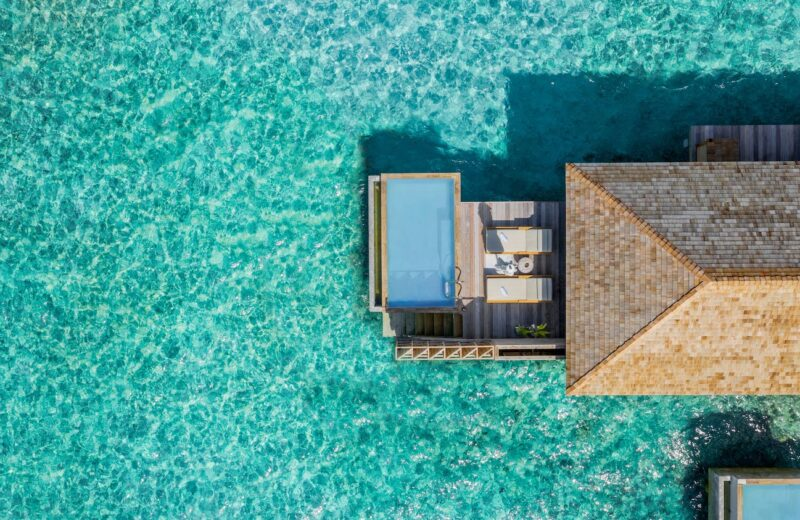 17 of The Most Anticipated Hotel Openings in 2021 Worldwide
