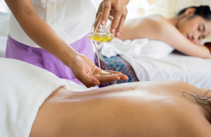 LUX NOMADE's Recommended Massages in Hong Kong