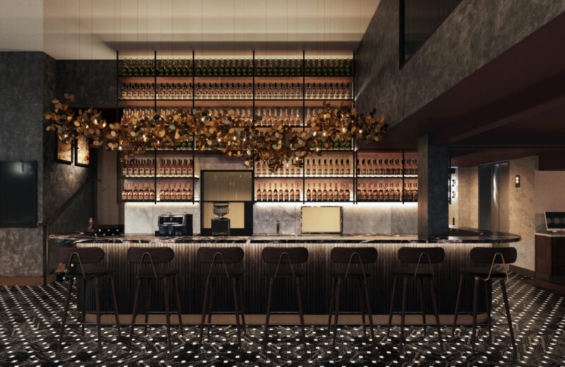 Aiden Darling Harbour;  Sydney's new luxury boutique hotel