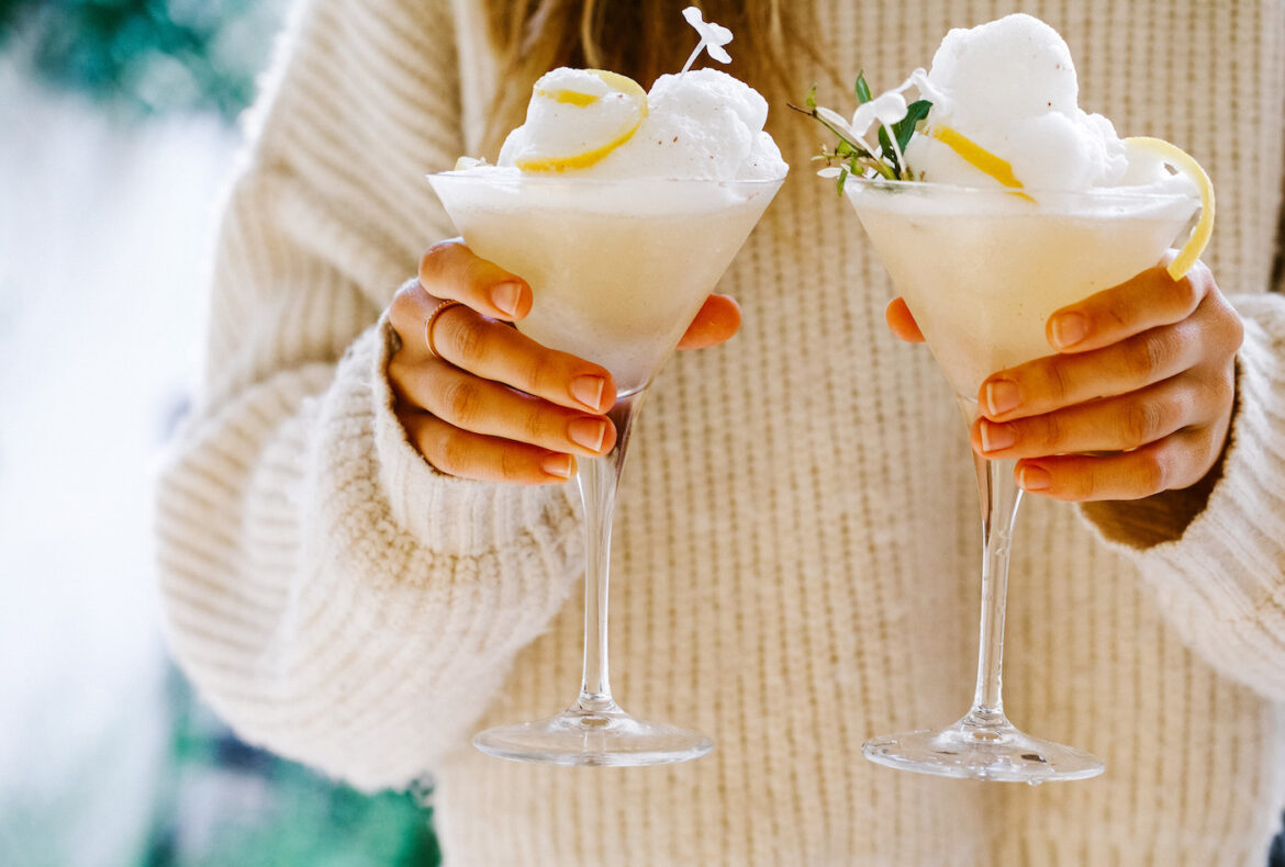 Celebrate Kombucha Day with 4 healthy cocktails