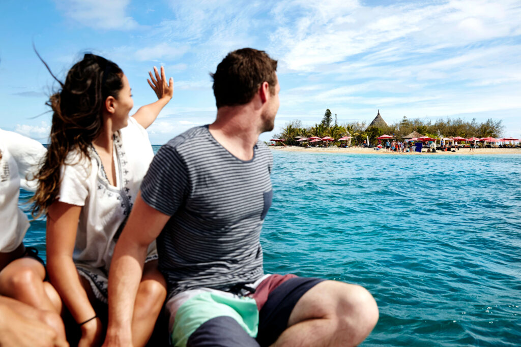 Pacific Islands cruises