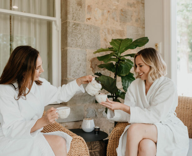 The Best Hotel Spas in Australia 2021
