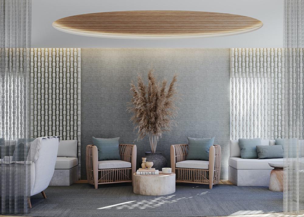 The Best Hotel Spas in Australia